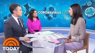 How The US Is Preparing For coronavirus | TODAY