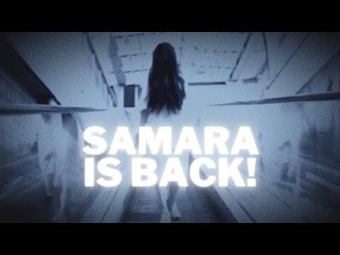 Samara is Back (The Ring)