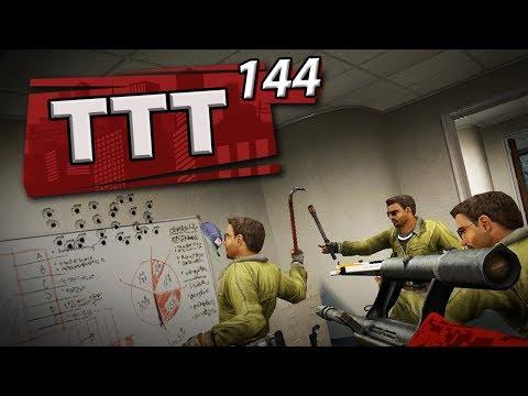 Mathematische Gleichungen | TTT mit SPIN | 144