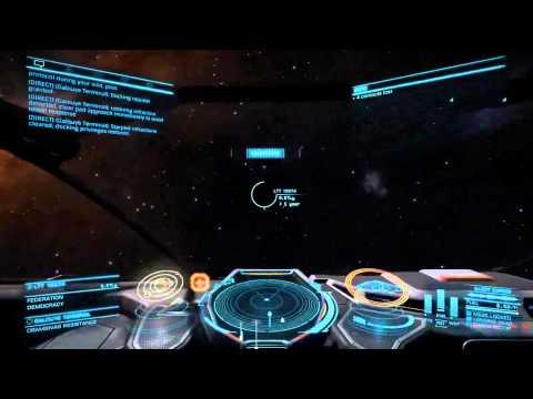 Elite Drunkerous 1: Slurring Spaceship Mistakes
