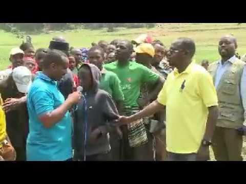 Radio Rwanda HAFI YAWE!