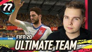 Zrobiłem wyprzedaż! - FIFA 20 Ultimate Team [#77]