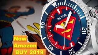 Top 10 Best invicta watches for Men Buy Now 2019