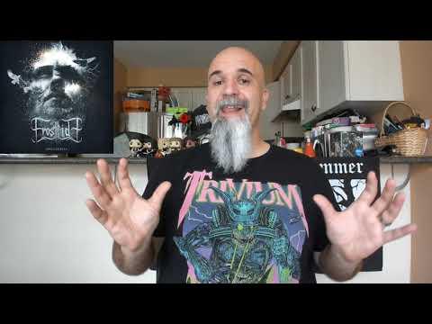 Frosttide - Decedents-Enshrined (EP Review) Mp3