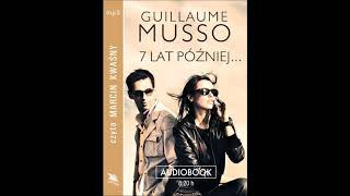 "Gambar cover Guillaume Musso ""7 lat później..."" audiobook"