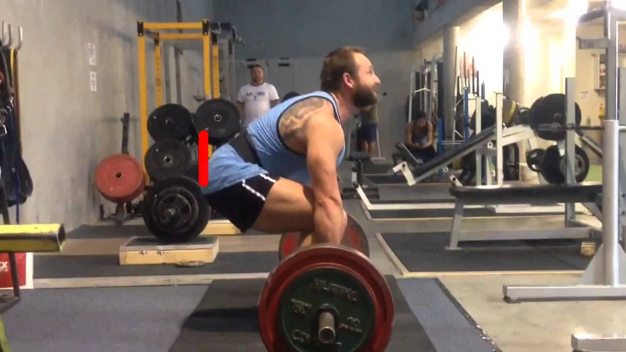 How To Deadlift With Proper Form The Definitive Guide - 1280×720