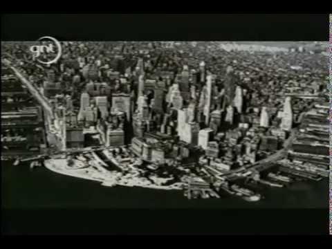 Nova Iorque, Um Documentário - Episódio 8 - The Center of The World - Parte 1