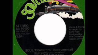 SOUL TRAIN GANG  Soul Train 75 (instr.)  70s Soul Classic