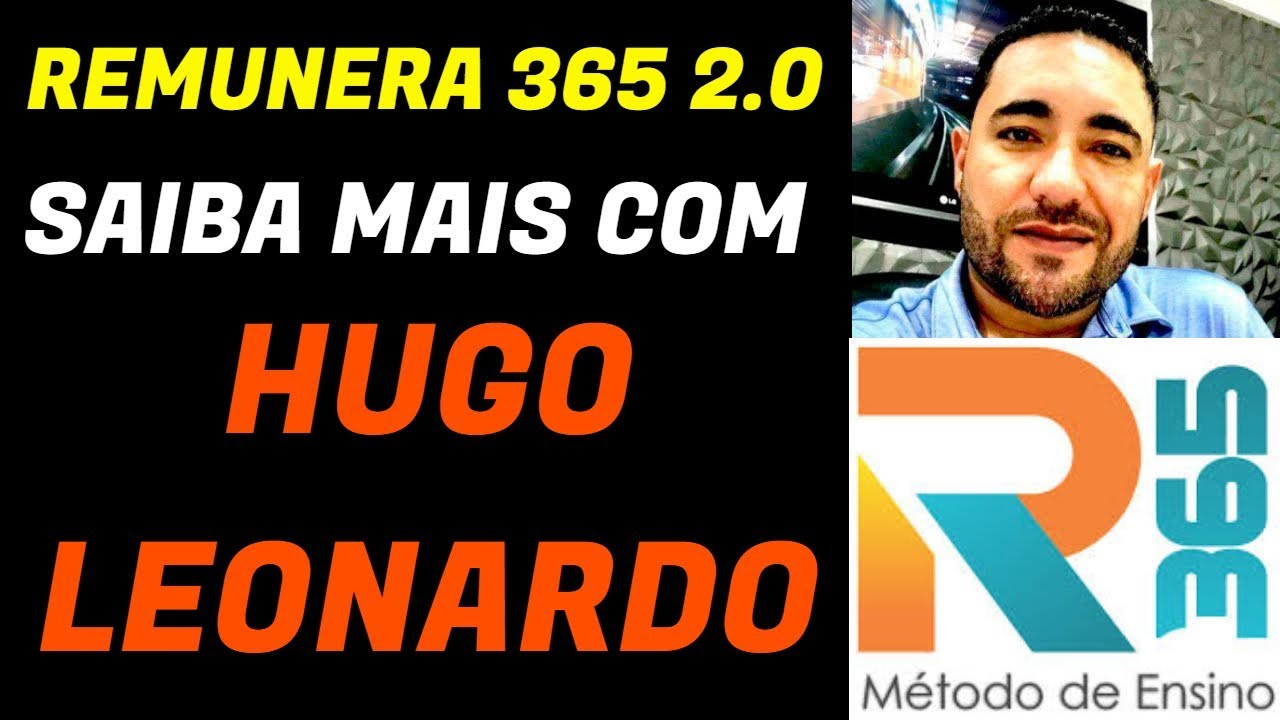 remunera 365 download gratis