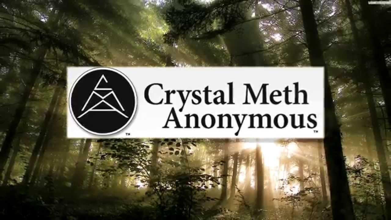 Crystal Meth Anonymous Public Media