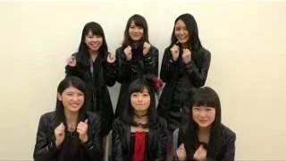 ニューシングル「屋上のスキマ 白いソラ」2016年1月5日発売 詳細→ http:...