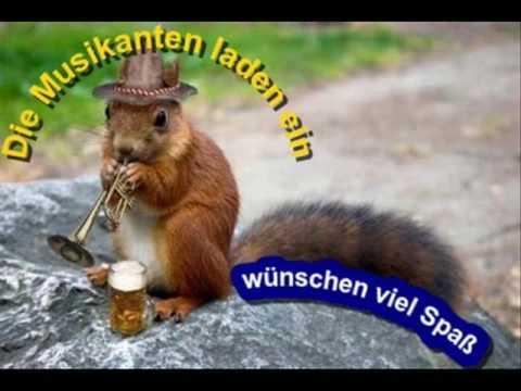 Musikantengrüße   -  Sauerlandmusikanten