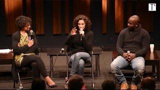 États Généreux à Paris : vos questions à Rachida Brakni et Berthet One