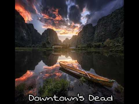 Sam Hunt-Downtown's Dead (Audio Music)
