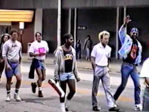 Gay Pride Columbus Ohio 1990