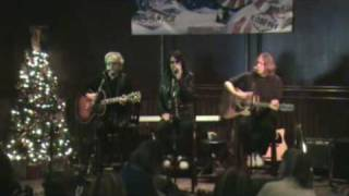 FOREIGNER - WHEN IT COMES TO LOVE (Acoustic version)