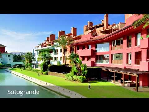 Places to see in ( Sotogrande - Spain )