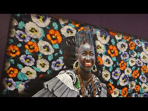 Contemporary African Art Fair 2018 PIONEER WORKS