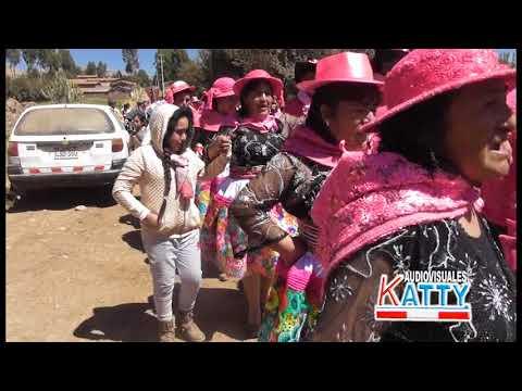 Fiesta Patronal San Roque de Huarmita 2017 parte3