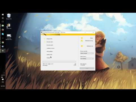 How To Convert A Video File To A DVD ISO Movie Using DVD Flick | MP4, AVI, MKV, MOV