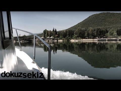 İclal Aydın - İkimize Kalan / Ayrılmalıyız Artık (feat. Gökçe Bekaroğlu) (Lyric Video)