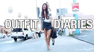 Outfit Diaries