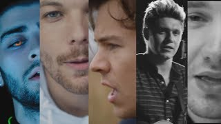 Most viewed, liked, disliked music videos of One Direction as solo artists [RANT]