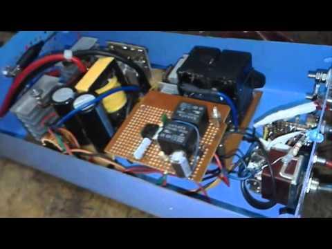 Setrum Ikan Elektronik Full Protect
