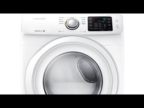 Samsung Dryer Doesn T Heat Easy Fix Youtube