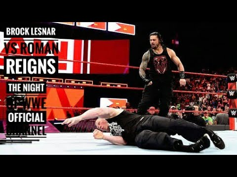 FUNNY VIDEO OF WWE | ROMAN REIGNS VS BROCK LESNAR | VELLIYAN DA LAANA | gurjazz | punjabi songs