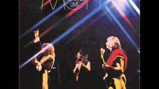 Mott The Hoople - Sweet Angeline (Live 1974)