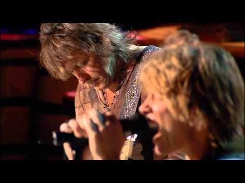 Bon Jovi - Seat Next to You (rehearsal 2007)