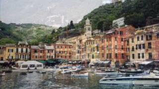 Love in Portofino A Santa Cristina Fred Buscaglione