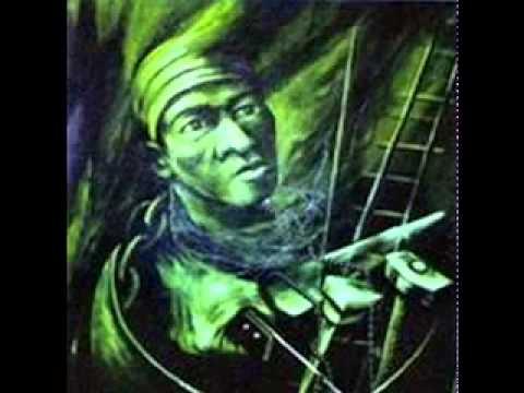 Ogun (Oggun) - Sacred Numbers - The Orisha Rhythm Project