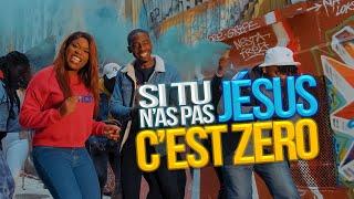 Nathie Priscilla - C'est Zéro (Feat Désiré Emerent) CLIP OFFICIEL