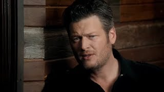 Blake Shelton - Sangria (Official Music Video)