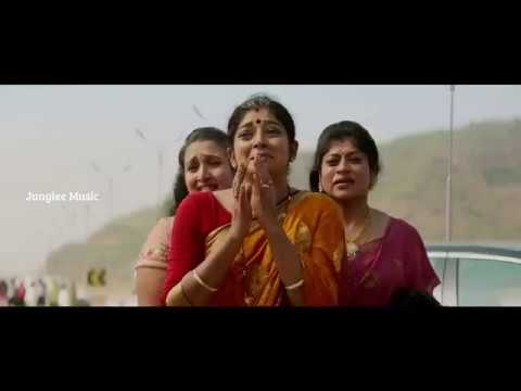 Jaya Janaki Nayaka Movie