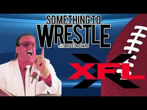 Bruce Prichard Shoots on Vince McMahon's XFL