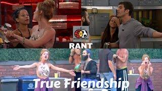Rant | True Friendship #BB19 #RavenExposedParty