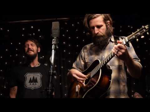 Band Of Horses - No One's Gonna Love You (Live on KEXP)