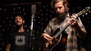 band of horses no ones gonna love you live on kexp