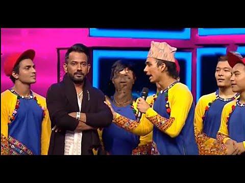 इन्डियामा तहल्का मच्चाउँने नेपाली डान्सर को हुन् ? - Wild Ripperz Crew in Dance Plus New Season