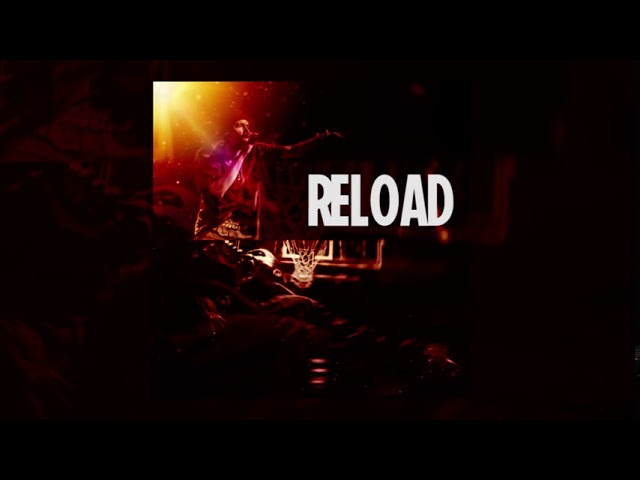 """""""Jedal Strange feat. Ruffian Rugged - Reload"""" out now"""