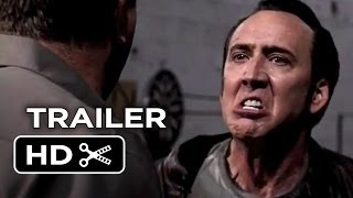 Repeat youtube video Rage Official Trailer #1 (2014) - Nicolas Cage Thriller HD