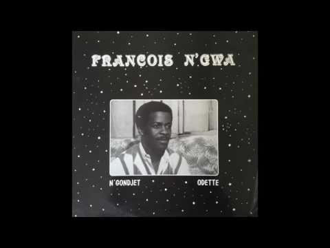 François N'Gwa - N'Gondjet