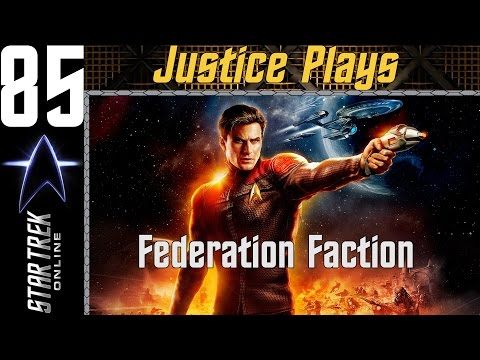 Let's Play Star Trek Online (2015) Federation - 85 - Dust to Dust