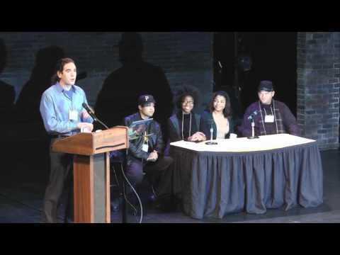 Netroots NY Conference: Film 1