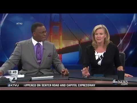 San Francisco earthquake Oakland live report