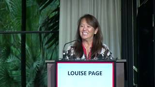 SciELO 20 | P2.3 | Universal Open Access: Are we there yet?, por Louise Page thumbnail