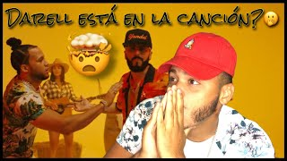 El Alfa, Yandel, Myke Towers - Dembow y Reggaeton (Video Oficial) *Reaccion* | JondCQ